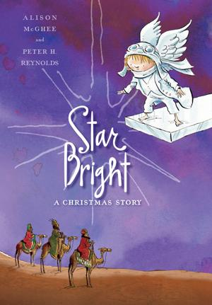 """Star Bright,"" A Treasured Book to Share"