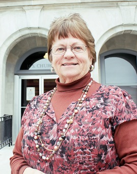 Carol Eckelkamp