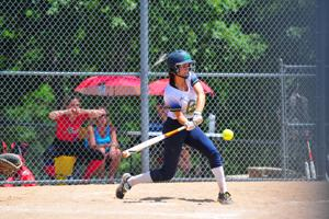 Softball — Washington NSA Tournament