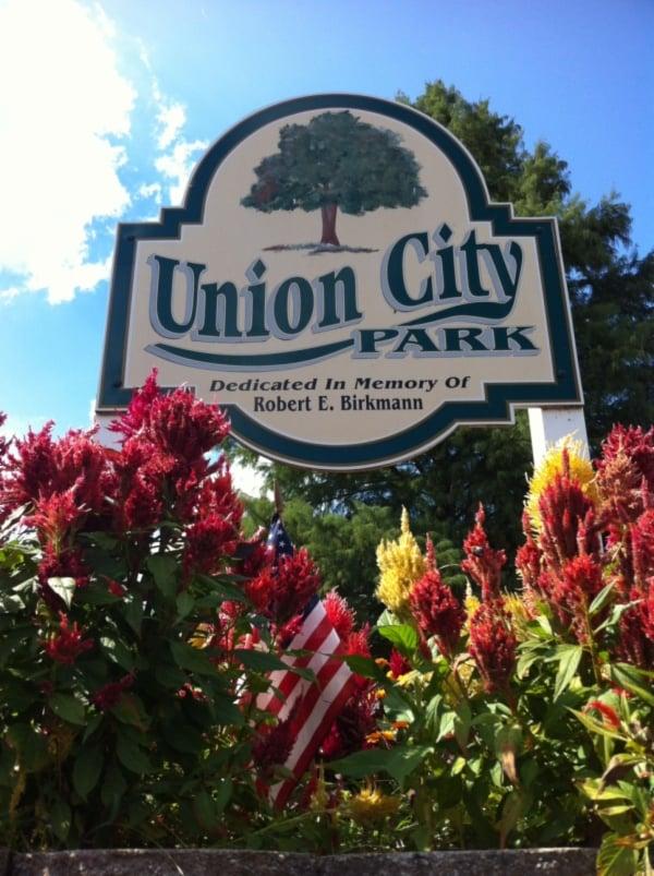 Union City Park