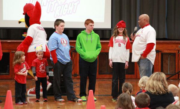 014 Fred Bird at SFB Grade School Jan 2014.jpg