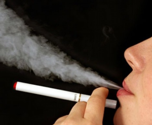 Chesterfield Bans e-Cigarette Sales to Minors
