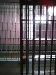 Clamping Down On Jail Fees