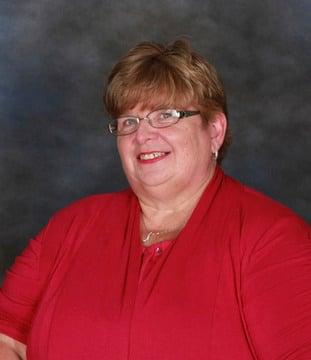 Rebecca Wall Schultz
