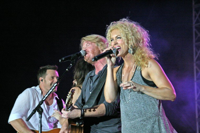 008 Little Big Town Play TnC Fair 2011.jpg