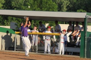 Post 320 Juniors Edge St. Charles