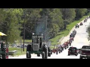 Tractor Cruise 2014