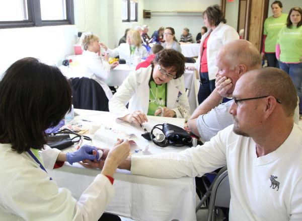013 Health Fair 2013.jpg
