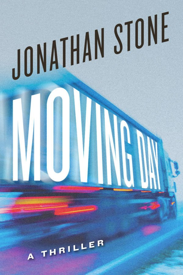 """""""Moving Day"""""""