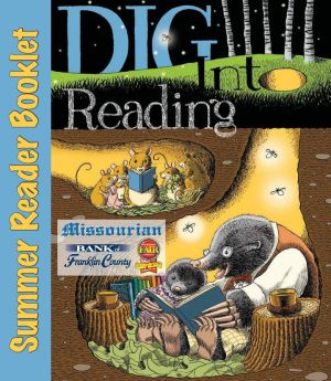 Download the 2013 Summer Reading Guide!
