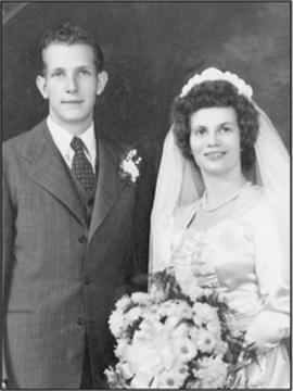 Boland 65th Wedding Anniversary