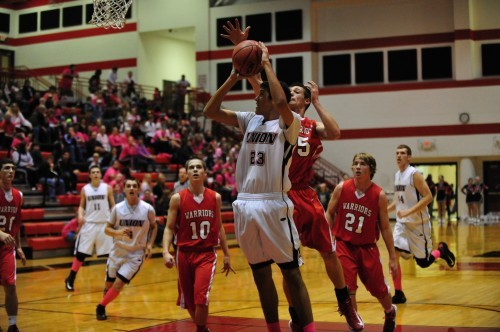Warrenton Holds off Wildcats