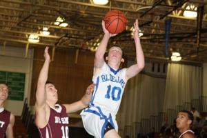 Blue Jays Secure Fourth at Meramec