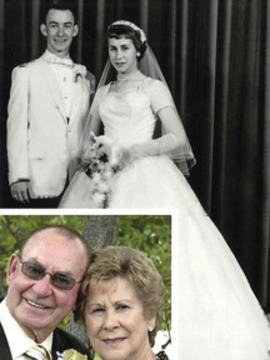 Kloeppel 50th Wedding Anniversary