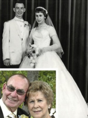 Kloeppel 50th Wedding Anniversary