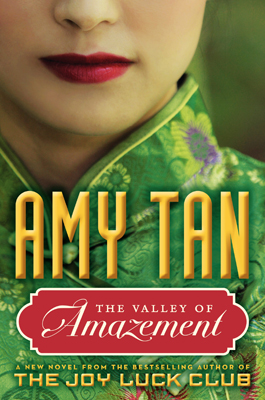 Tan Shines in Multigenerational Book