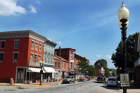 Hannibal, Missouri