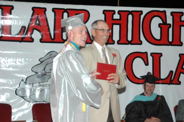 039 St Clair High Graduation 2013.jpg