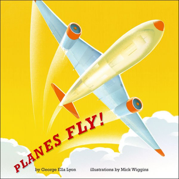 """Planes Fly"""