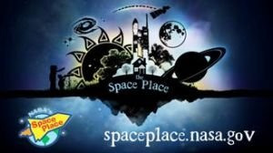 Space Place Kid's Newspaper Column