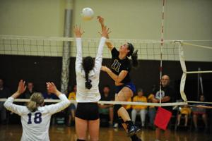 Lady Knights Claim Silver Title