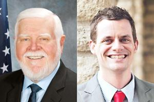 Smith, Alferman Vie For State House Seat