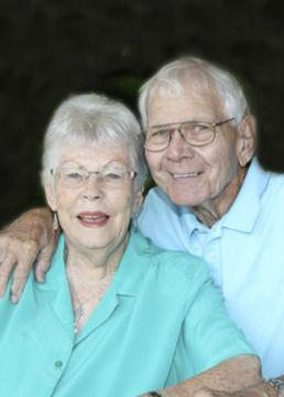 Boehmer 60th Wedding Anniversary