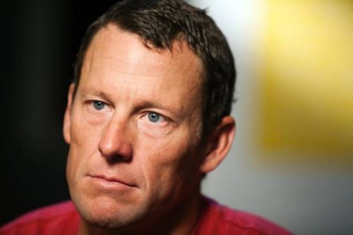 Armstrong Apologizes for Doping