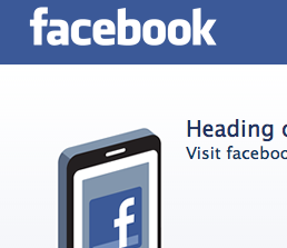 FACEBOOK preview image