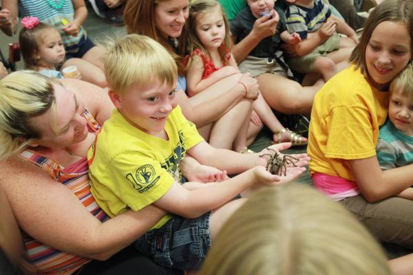 028 Reptile Show at Library 2014.jpg