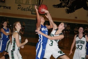 Lady Jays Win at Ft. Zumwalt North