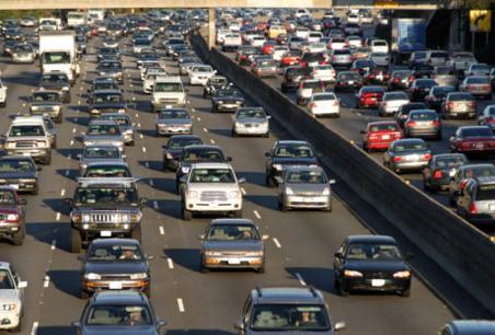 Road Rage in traffic