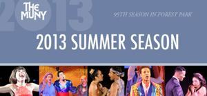 2013 Season Opens in June