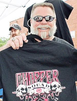 Norbert T-Shirt