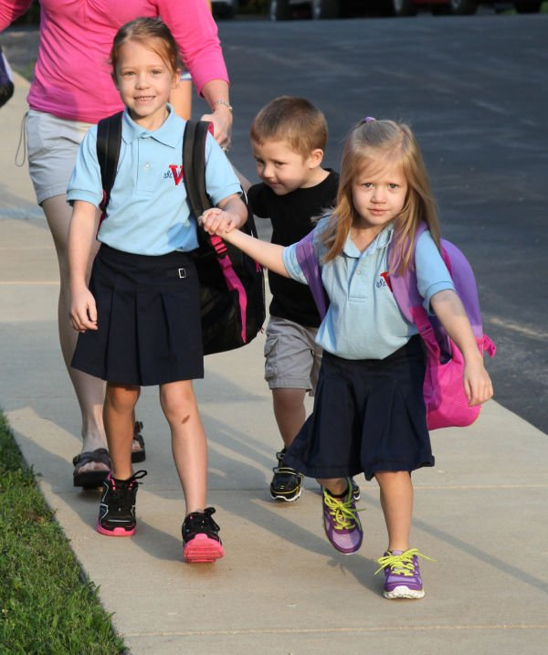 014 St Vincent First Day of School 2013.jpg