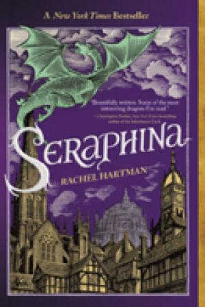 "Compelling Fantasy, ""Seraphina"""