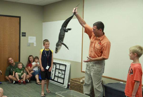 014 Reptile Show at Library 2014.jpg