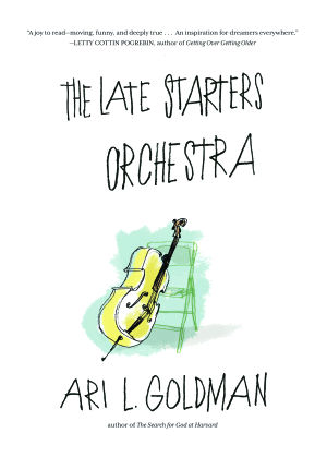 It's Never to Late to Make Music, Review of The Late Starter's Orchestra