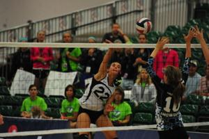 USA Volleyball Championships