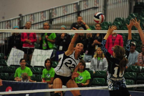 USA Volleyball Championships