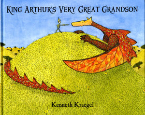 'King Arthur's Very Great Grandson'