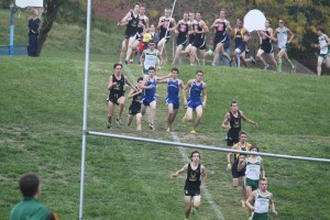 GAC Central Cross Country