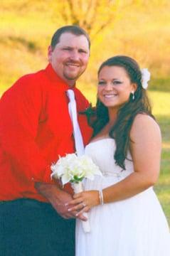 Vermillion-Barklage Wedding Vows Read