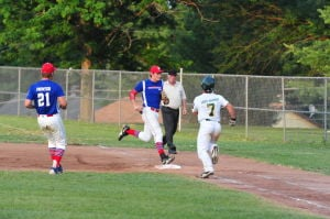 Post 218 Seniors Win Pool Title