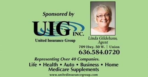UIG Sponsorship