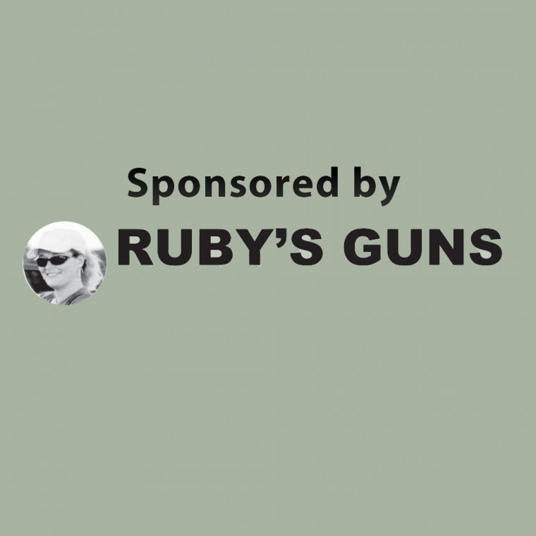 Ruby's Guns Sponsor