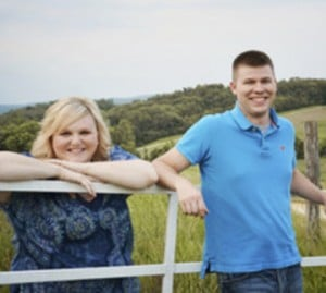 Colter to Wed Holdmeyer