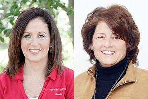 Metcalf, Carroll Vie For Recorder Seat