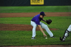 Post 320 Juniors Defeat Elsberry