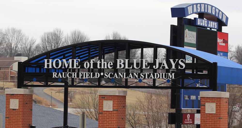 Washington High School Football Field